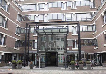 Bertha von Suttner Building
